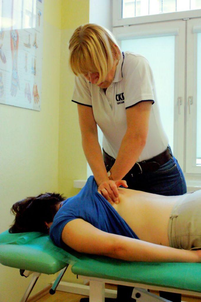leczenie skoliozy Warszawa